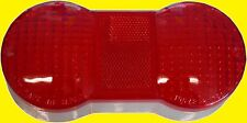 Taillight Lens For Suzuki GT 550 M 1975