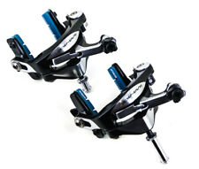 Shimano Dura Ace BR-9000 Road Bike Brakeset Calipers Front + Rear Pair NEW