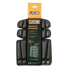 JCB Knee Pads Foam Kneepads for Work Trousers Pants Cargo Combat Inserts FIT ALL