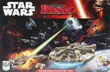 Star Wars B2355 Risk Game Family Board Game 2-4 Players Rebels v Empire