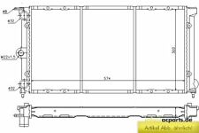 Kühler, Motorkühlung VW PASSAT (32B) 1.6 D