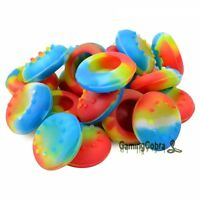 20 pcs Colorful Controller Thumb Stick Grip Thumbstick Covers for Xbox One PS4