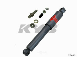 Shock Absorber-KYB Gas-A-Just Front WD Express 382 09037 422