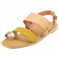 Toms Freya Womens Honey Fashion Sandals - 5 UK