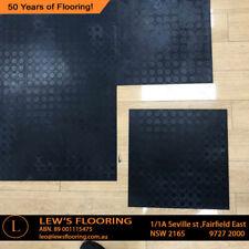 GARAGE FLOORING Tiles | VINYL Tiles | PVC FLOOR Tiles | $80 box (16Tiles) SALE