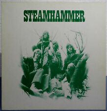 LP Steamhammer