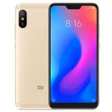 Xiaomi Mi A2 lite 32GB Smartphone gold, Dual-SIM, Dual-Kamera, Android