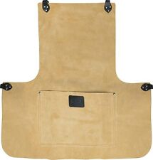 """Connell Of Sheffield 24"""" Leather Apron Carpentry Woodwork - Personalised"""