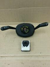 03-06 Saab 9 3 CIM Module Clockspring Combination Ignition Switch  04 05 no key