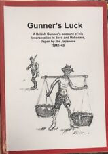 Gunner's Luck By James D Crinion AU Free Post