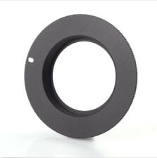 M42 Mount Lens to Canon EOS Adapter Ring 6D7D 60D 70D 5D Mark II III IV 77D 80D