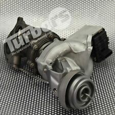 Turbolader 53039700323