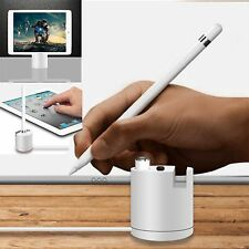 Aluminium Apple Pencil Charging Dock Station for iPhone/iPad Mini Stand Holder