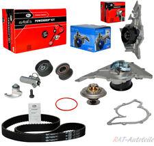 GATES Zahnrimensatz+WAPU+Thermostat + AUDI A4 A4 S4 RS4 A6 AVANT ALLROAD 4BH,C5