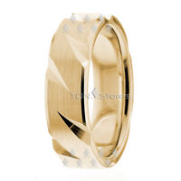 10K SOLID GOLD MENS WOMENS COMFORT WEDDING BANDS RINGS MANS WOMANS WEDDING RINGS