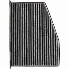One New OPparts Cabin Air Filter 81954003 1K1819653B for Audi for Volkswagen VW