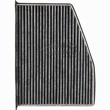 One New OPparts Cabin Air Filter 81954003 for Audi Volkswagen VW