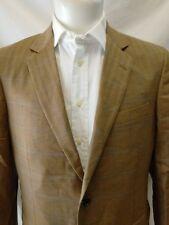 giacca jacket uomo   Brooks Brothers, Giacca Sportiva lana e seta  taglia 50