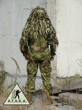 Ghillie Suit, Sniper Bolero Viper G3 Atacs AU, Multicam, Pencott Green, Airsoft