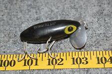 Vintage Arbogast Jitterbug Fishing Lure