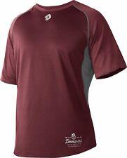 DeMarini Youth Game Day Short Sleeve Shirt