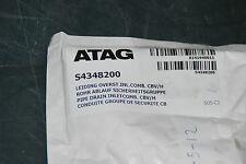 ATAG S4348200 ROHR ABLAUF SICHERHEITSGRUPPE LEIDING OVERST. INL. COMB CBV/H NEU