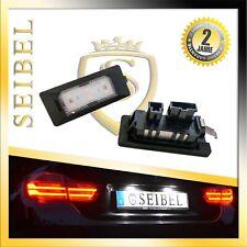 Led Kennzeichenbeleuchtung für VW Passat B7 B6 Golf 6 Touran Sharan Jetta Polo