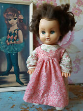 Vintage Bella doll