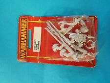 WARHAMMER Chaos Knights Weapons Components 398053 New in Package