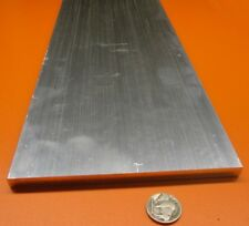 "6061 T651 Aluminum Bar 3/8"" (.375"") Thick x 6.0"" Wide x 24"" Length"