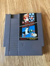 Super Mario Bros. / Duck Hunt (Nintendo Entertainment System, 1985) ST2