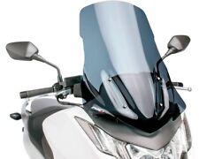 Puig V-Tech Touring Parabrisas para Honda NC700 integra 12-13 Honda NC750 integra