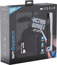 SP Action Bundle - POV case and POV Pole 19inch for Gopro Cameras