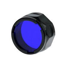 Fenix AOF-S+ Blue Lens Filter Cap Diffuser For E21 E35 PD12 PD35 UC30 UC35 UC40