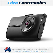 "THINKWARE X330 32GB 1080P 2.7"" LCD GPS FULL HD DVR DASH CAMERA VEHICLE CRASH CAM"