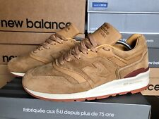 New Balance X Red Wing 997 Made In USA UK10.5 M997RW
