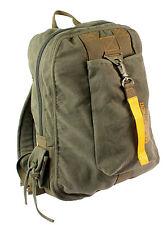Rothco Vintage lona bolsa de viaje - verde oliva (o.d. 9764