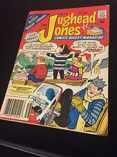 Jughead Jones Comics Digest (April 1989) #56