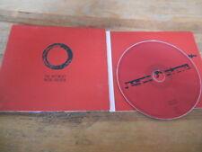 CD Indie The Notwist - Neon Golden (10 Song) CITY SLANG digi