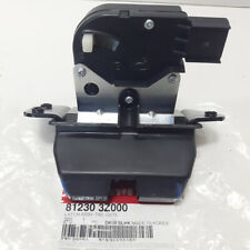 Genuine Lock Latch Tail Gate 812303Z000 for 2014-2015 Sorento 2015-2018 Santa Fe