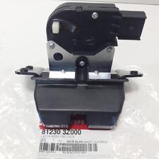 Genuine OEM Lock Latch Tail Gate 812303Z000 for 2014-2015 Sorento 15-18 Santa Fe