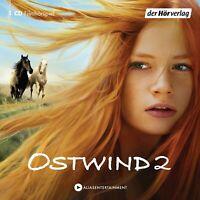 CORNELIA/BLINKE,HANNA/+ FROBOESS - OSTWIND-(2)RÜCKKEHR NACH KALTENBACH  CD NEW