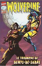 WOLVERINE N° 68 panini comics marvel x-men 1999