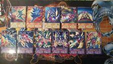 YuGiOh Orica/Anime Style VWYXZ-Drachenkatapultkanone Komplett 11 Karten