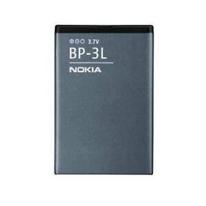 Original Nokia Akku Battery BP-3L für 603, Asha 303, Lumia 510 610 710