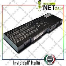 BATTERIA PER DELL INSPIRON 1501 SERIE  10.8-11.1V 6600MaH 0103