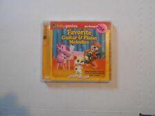 Baby Genius : Favorite Piano & Guitar Melodies for Kid CD