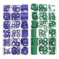 270PCS R134a Metric Rubber O-Ring Washer Assortment Kit Gasket Automotive Seal