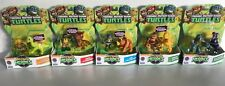 Teenage Mutant Ninja Turtles Half-Shell Heroes Action Figure Dinosaurs & Figures