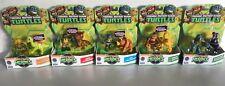 Teenage Mutant Ninja Turtles Half-Shell Heroes Action Figure Dinosaurs & Figures